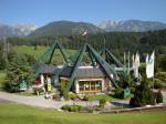 Golfen Österreich, Golfplatz Österreich, Österreich Golfplatz Empfehlung